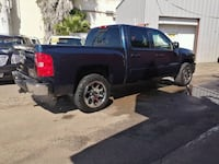 2008 Chevrolet Silverado  Houston