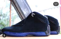 Jordan 18's Washington, 20020