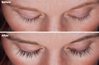 THE BEST eyelash and hair growth serum Toronto