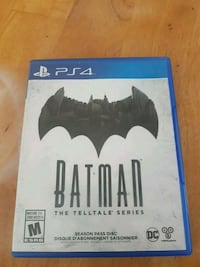 Batman the telltale series  Winnipeg, R2K 4M4