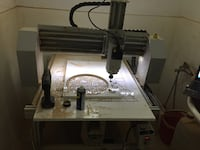Cnc router Yenimahalle, 06170
