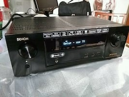 Denon in command series AVR-X1300w