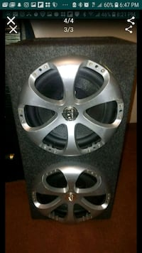 Sub woofer(NEED GONE ASAP) Torrance, 90501
