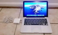 Upgraded!!! 2012 Macbook Pro w/ charger Springfield