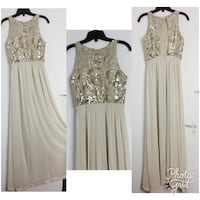 Size small evening dress Ottawa