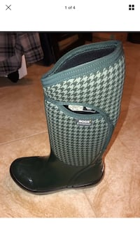 Boggs Waterproof Boots