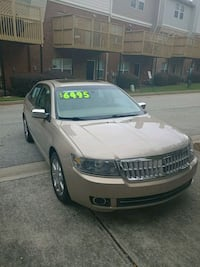 Lincoln - MKZ - 2008 Lawrenceville, 30043