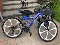 Bike for sale  Mississauga, L5V 1C9