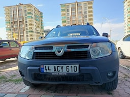 2012 Dacia Duster 1.5 DCI 90 HP 4WD AMBIANCE 6aac1c64-c56f-48d5-a9a1-407961b2d619