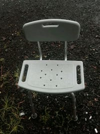 Shower bench $5 Triangle, 22172