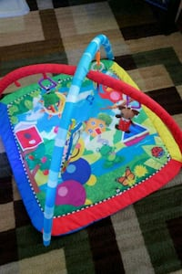 Play mat Warrenton