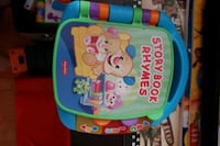 Story Book Rhymes by Fisher Price Brampton
