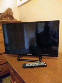 Element tv don't have the cords to it does  have h