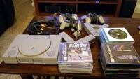 PlayStation (PS1) w/ 18 Games Franconia, 22310
