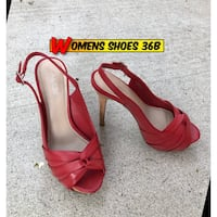 Women shoe 36B Oakville, L6H 3M6