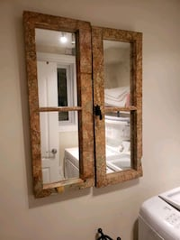 Decorative mirror  Dollard-des-Ormeaux, H9A 1H7