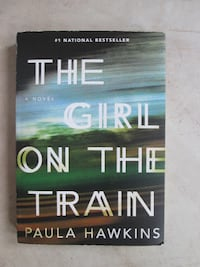 Book The Girl On The Train