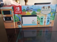 Nintendo switch special edition  Ashburn