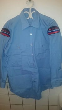 Canada Post Office Vintage Letter Carrier Shirt