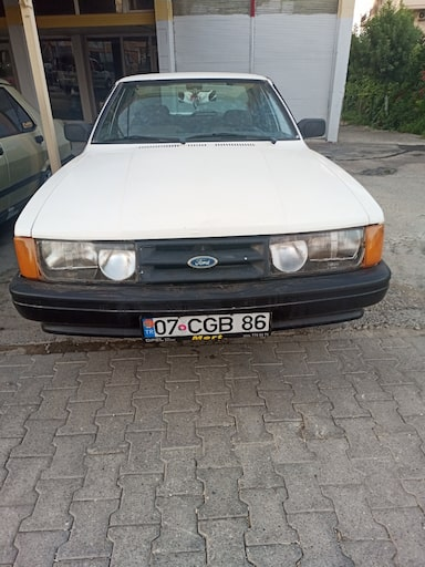 1993 Ford Taunus 49bed4c5-799c-445f-96ab-be36c0a72b81