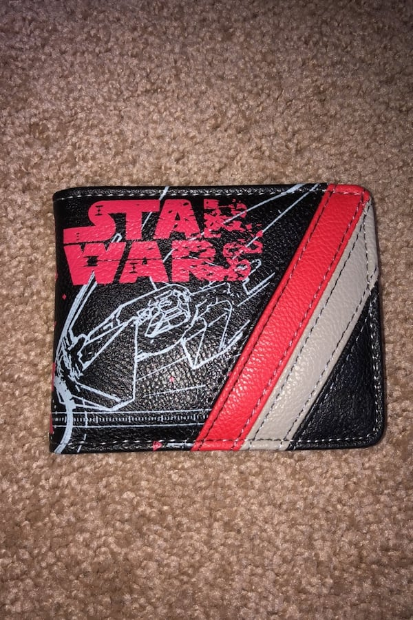 Star Wars Wallet 0