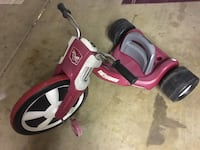 Radio flyer tricycle Mesa, 85202