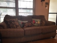 Couch sleeper sofa Lubbock, 79413