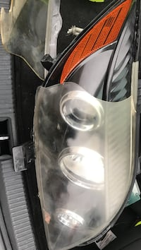Scion tC headlight 36 km