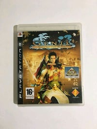 Genji Days Of The Blade Ps 3 Maltepe, 34844