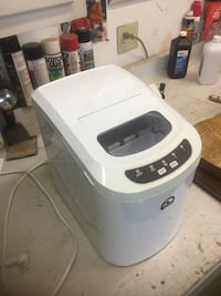 Igloo ice machine Regina, S4X 2W2