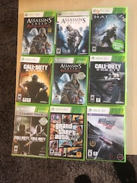 Selling Xbox 360 games