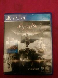 Batman Arkham Knight ps4 Santa Ana, 92706