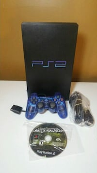 PS2 ( in excellent condition) Perris, 92570