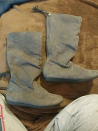 Gray Slouch boots Southaven, 38671