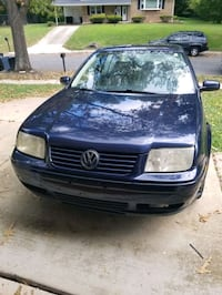 2000 VW JETTA VR6 CLEAN TITLE  Forestville, 20747
