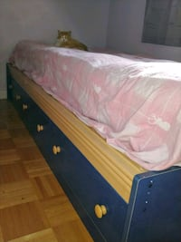 Child/youth bed set