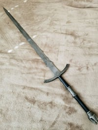 Sword of the Witch King Elk Grove, 95624