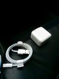 white lightning to USB cable Laurel, 20707