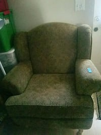 One-Seat Recliner 51 km