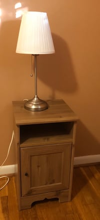 Sm Night Stand - excellent condition Rockville, 20852