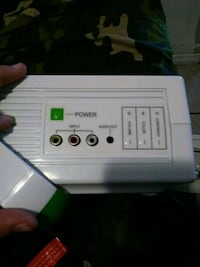 white and gray electronic device Port Richey, 34668