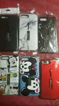New Phone covers (Iphones, galaxies)