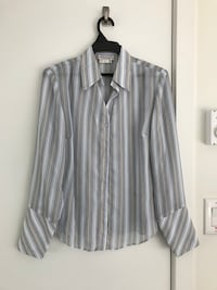 3 beautiful blouses! Size 7 - 8 brand new Vancouver, V5R 4P9