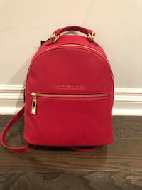 Brand New Tommy Hilfiger Backpack