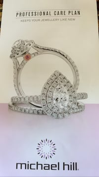 Latest style Engagement Ring