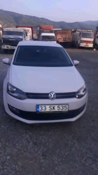 2013 Volkswagen Polo İstiklal