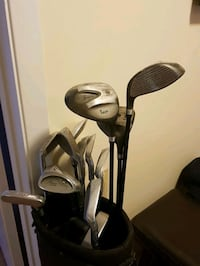 Aspect Golf stick with bag
