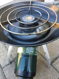 Coleman grill. Perfect condition Belleville, 07109