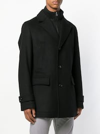 Hugo boss trench coat Mont-Royal, H3P 3A5