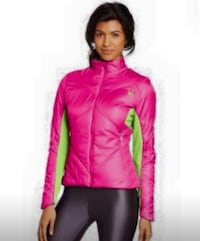 Thinsulated Woman's Ski Jacket XL Clinton Township, 48035